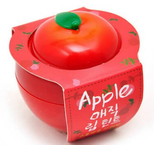 Бальзам для губ яблоко